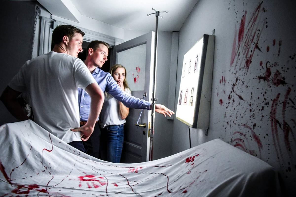 Escape Room Holstebro
